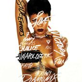 Unapologetic [Deluxe Edition] (CD + DVD)