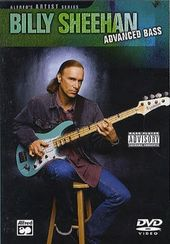 Billy Sheehan - Advanced Bass