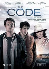 The Code - Series 1 (2-DVD)
