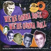 We're Gonna Rock We're Gonna Roll (4-CD)