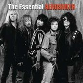 Essential Aerosmith (2-CD)