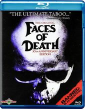 Faces of Death (Blu-ray)