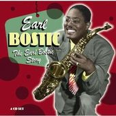 The Earl Bostic Story (4-CD)
