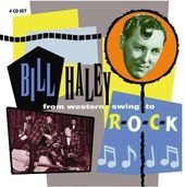 From Western Swing to Rock (4-CD)