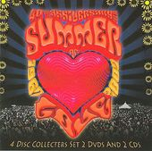 Summer of Love: 40th Anniversary (Live) (4-CD)