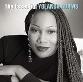 The Essential Yolanda Adams (2-CD)