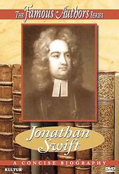 Famous Authors Series - Jonathan Swift