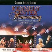 Kennedy Center Homecoming (Live)
