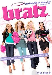 Bratz: The Movie (Full Frame)