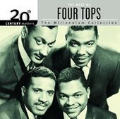 The Best of Four Tops - 20th Century Masters /