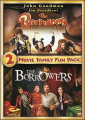 The Borrowers 2 Movie Pack