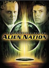 Alien Nation - Complete Series (6-DVD)