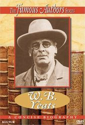 Famous Authors Series - W.B. Yeats