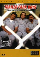 Trailer Park Boys - Season 5 (2-DVD)