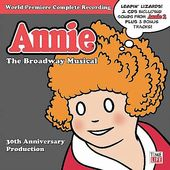 Annie: 30th Anniversary Production (2-CD)