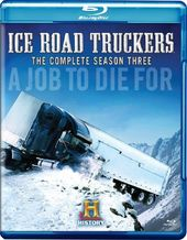 Ice Road Truckers - Complete Season 3 (Blu-ray)