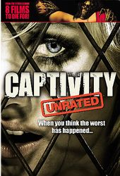 Captivity (Unrated)