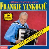 One More Time! 20 Favorite Polkas