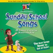 Sunday School Songs [1995]