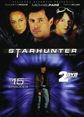 Starhunter - 15 Episode Collection (2-DVD)