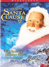 The Santa Clause 2 (Widescreen)