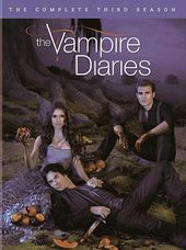 Vampire Diaries - Season 3 (5-DVD)
