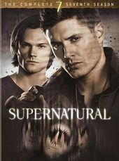 Supernatural - Season 7 (6-DVD)