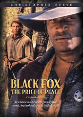 Black Fox: The Price of Peace