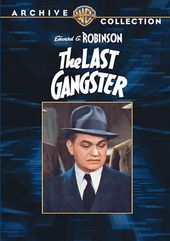The Last Gangster (Full Screen)
