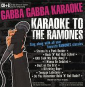 Gabba Gabba Karaoke: Karaoke to the Ramones