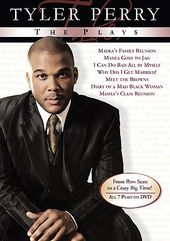 Tyler Perry Play Collection (Multi-DVD)