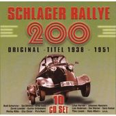 Schlager Ralley 1940-1950, Volume 2