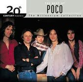 The Best of Poco - 20th Century Masters /