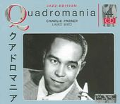 Quadromania (4-CD)