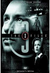 The X-Files - Complete 3rd Season (6-DVD Thinpak