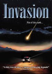 Invasion (Widescreen)