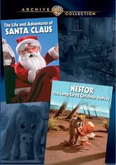 The Life And Adventures Of Santa Claus (1985) /