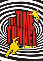 The Time Tunnel - Volume 1 (4-DVD)
