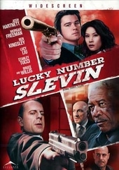 Lucky Number Slevin (Widescreen)