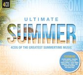 Ultimate Summer (4-CD)