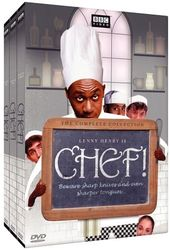 Chef! - Complete Collection (3-DVD)