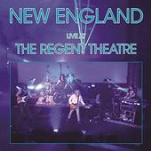 Live at the Regent Theatre