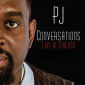 Conversations: Live in Chicago