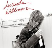 Lucinda Williams (25th Anniversary Release)