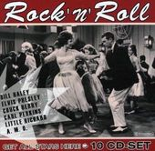 Rock 'N' Roll: Get All Stars Here [German Import]