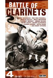 Battle of Clarinets