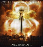 Coheed & Cambria - Neverender (2-DVD)
