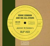 Eddie Condon, Volume 22 - Jammin' At Condon's