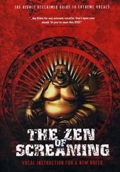 The Zen of Screaming (Bonus CD)