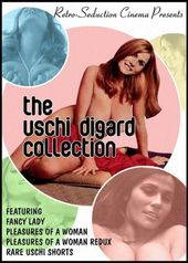 The Uschi Digard Collection (2-DVD)